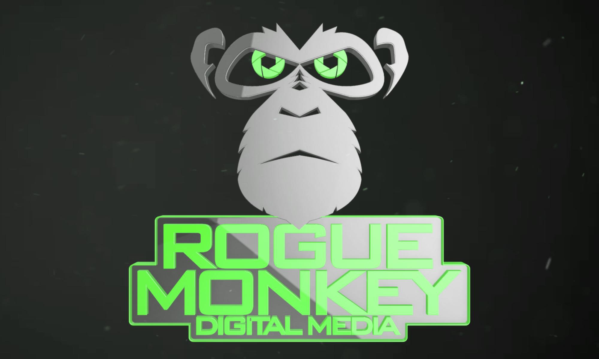 Rogue Monkey Digital Media
